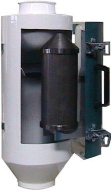 Magnete tubolare