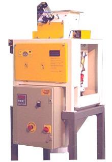 Bilance per molini: pesatrice elettronica a peso netto mod LPN-WS