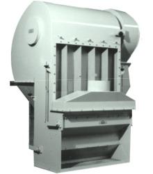 Tarara a riciclo d'aria di pre-puliture mod. P.R.
